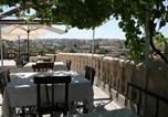 Hôtel Parc national de Göreme et sites rupestres de Cappadoce - Paradise Cave-2
