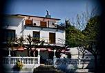 Hôtel Corbera de Llobregat - Hostal del Carmen-1