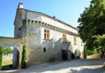 Location vacances Boé - Holiday home Chateau D Agen I-2