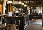 Hôtel Buckden - Premier Inn St. Neots - A1/Wyboston-2