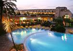 Village vacances Espagne - Guitart Central Park Resort & Spa-1
