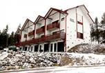 Location vacances Kolari - 4 room apartment in Ylläs - Laskijantie 7 A-4