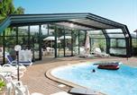 Location vacances Santa Luce - Res. Macchia al Pino 132s-4