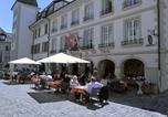 Location vacances Bogis-Bossey - Hostellerie du Xvi Siècle-1