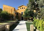 Location vacances Vilafranca del Penedès - Villa Avinguda de Can Trabal-3