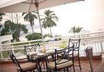 Hôtel Gisenyi - Lake Kivu Serena Hotel-1