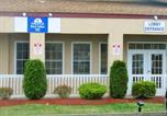 Hôtel Moorestown - Americas Best Value Inn Cherry Hill-3