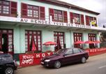Hôtel Antsirabe - Au Rendez Vous Des P?Ÿƒ¦cheurs-2
