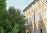 Location vacances Carcès - Château Des Anges Au Coeur De Provence-4