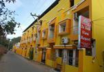 Villages vacances Tiruvannamalai - Sea View Resort-4