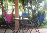 Hôtel Nicaragua - Hostel Maracuya Managua-4