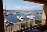Location vacances Muggia - Gold Apartment Porto San Rocco-4
