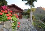 Location vacances Valle Gran Rey - Cabaña los Palmeros-1
