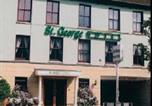 Hôtel Strood - St George Hotel-1