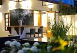 Location vacances Hangzhou - Inlake Hostel-4