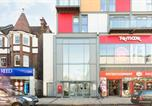 Location vacances Harrow - Wembley Central Apartments-3