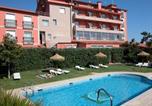 Hôtel Sanxenxo - Hotel Vida Playa Paxariñas-2