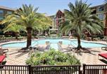 Location vacances Houston - Midtown 1-Bed/1-Bath Apt-4