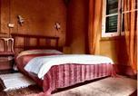 Location vacances Borzonasca - Bed&Breakfast della Fonte Buona-3