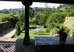 Location vacances Arredondo - Cottage in Hornedo-4