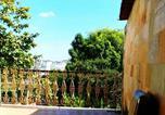 Location vacances Santa Luzia - Hostel 238-3