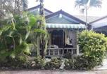 Location vacances Karon - Bee Garden House-3