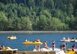 Location vacances Celles-sur-Plaine - Gite Des 2 Lacs-4