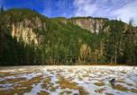 Location vacances Leavenworth - Mysty Mountain Cabin, Vacation Rental at Skykomish-4
