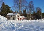 Location vacances Umea - Fredriks Stuga-1