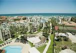 Location vacances South Padre Island - South Padre 3 Bedroom Condo #806-2