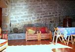 Location vacances Amares - Casa Da Rocha-4