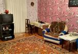 Location vacances Baku - Very comfortable private room inside Apartments 5 minutes away Port Baku Mall, White City Boulevard and City Centre-3