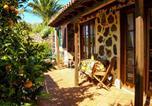 Location vacances Tijarafe - Finca Garome-1