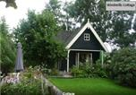 Location vacances Gouda - Windmills Cottage Heart of Holland-4