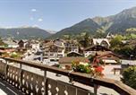 Hôtel Klosters-Serneus - Piz Buin Swiss Quality Hotel-2