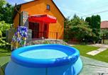 Location vacances Balatonkenese - Holiday Home Balaton004-1