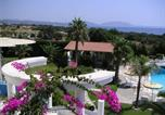 Location vacances  Grèce - Reina Xiv Beach House-4