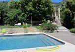 Location vacances Séderon - Maison de Marguerite-Gîte Soleil Levant-4