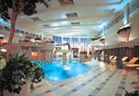 Hôtel Aizuwakamatsu - Hotel Listel Inawashiro Wing Tower-3