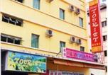Hôtel Kota Kinabalu - Hotel Tourist-2