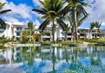 Villages vacances Blue Bay - Centara Grand Azuri Residence & Suites Mauritius-1