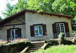Location vacances Calès - Mon Gîte en Périgord-4