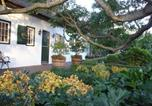 Location vacances Franschhoek - Kleinhof Cottage-2