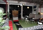 Hôtel Kigali - Impala Hotel-3