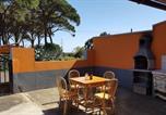 Location vacances Moya - Casa Los Pinos-1