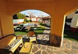 Location vacances El Masnou - Casa Familiar: Piscina y Playa-2