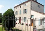 Hôtel Lesterps - Les Hirondelles-2