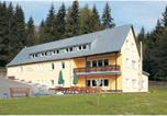 Location vacances Wolkenstein - Pension Waldhaus-1