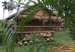 Villages vacances Bo Phut - Samui Bamboo Garden Bungalows-2