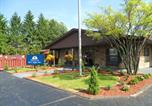 Hôtel Strasburg - Americas Best Value Inn Alliance
